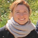Bénévole - Anne Charlotte