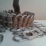 capsules et bracelet fini